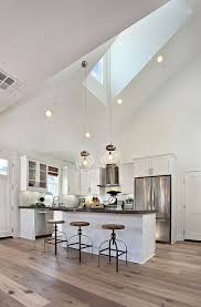 Kitchen Ceiling Lighting Ideas by Best 20 High Ceilings Ideas On Pinterest High Ceiling Living