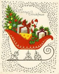 50 free vintage christmas images mammasaurus