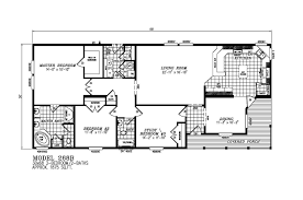 manufactured home floor plan 2010 karsten karsten 268b karsten