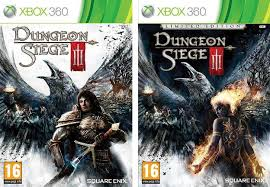 dungeon siege 3 retribution dungeon siege iii lucas montbarron trailer