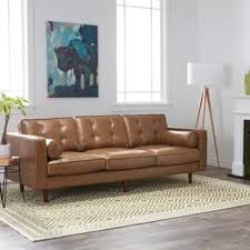 Modern Furniture Sofa Bed Mid Century Modern Sofas Couches For Less Overstock