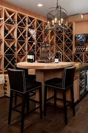 wine cellar table 43 stunning wine cellar design ideas that you can use today home