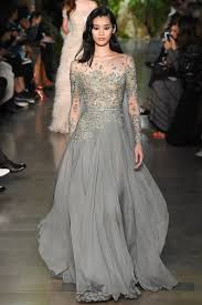 wedding dress elie saab price elie saab 2015 couture collection vogue