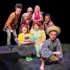 Curtain Call Playhouse Curtain Call Mcleod Summer Playhouse U0027s James And The Giant Peach