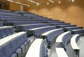 lecture tables and chairs auditorium lecture hall lecture theater with tables design