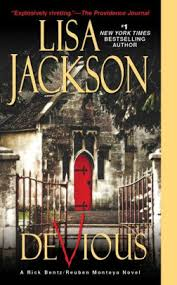 Barnes And Noble New Orleans Devious New Orleans Series 7 By Lisa Jackson Paperback