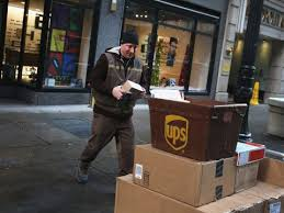 anouns target for black friday chicago il ups to hire 95 000 workers for holidays business insider
