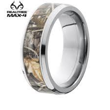 realtree wedding bands buy online this lashbrook realtree max 4 8mm camo inlay titanium