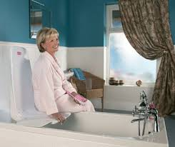 Bathroom Safety For Elderly by Charlotte Plumbing Contractors For Senior Citizens Southern