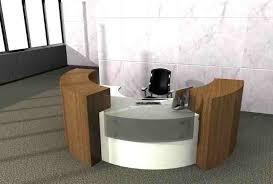 Modern Reception Desk For Sale Loggia Modern Reception Desk On Sale Now For Half Price