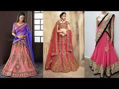 Different Ways Of Draping Dupatta On Lehenga How To Wear Lehenga Saree To Look Slim Step By Step U2013 5 Gorgeous