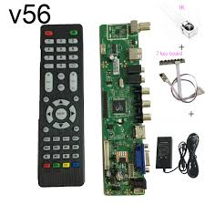 cheap black friday tv deals specials prices v59 universal lcd tv controller driver board pc