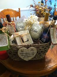 wine basket ideas wedding gift wine basket