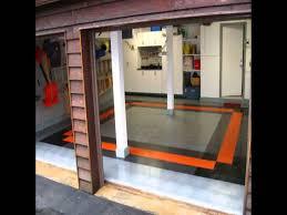 best garage shop design ideas youtube