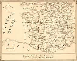 World War One Map by America U0027s Army And Its Part In The Great War Pick Your Viewing