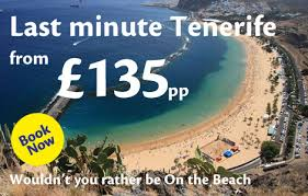 lastminute holidays the best 2017