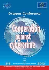 Council Of Europe Convention On Cybercrime Budapest Council Of Europe Fight Against Cybercrime