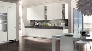scavolini kitchen liberamente close we like the open shelves