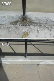 Flo Coat Concrete Resurfacer by Best 25 Concrete Repair Products Ideas On Pinterest Cleaning