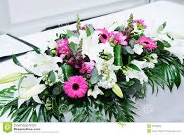 composition florale mariage composition florale en mariage photo stock image 30730820