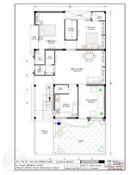 30 x 60 house plan map