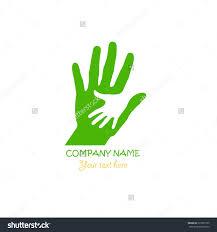 luxury hand logo design 40 for logo designer with hand logo design