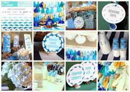 baby shower whale theme a whale of a baby shower