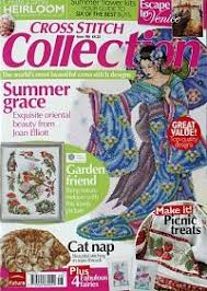 Best 25 Cross stitch magazines ideas on Pinterest