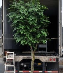 custom artificial trees custom artificial magnolia tree for