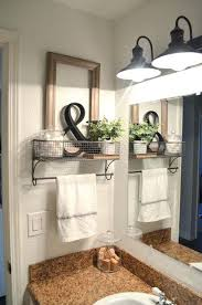 Master Bathroom Decorating Ideas Pictures Bathroom Decor Ideas Small Master Bathroom Makeover On A Budget