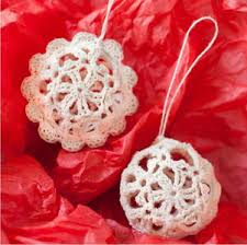 Christmas Ornaments For Crafts by 37 Really Easy Christmas Crafts For Kids Allfreechristmascrafts Com
