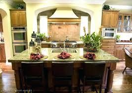 kitchen decor idea kitchen counter ideas decor best decorative kitchen tile ideas above