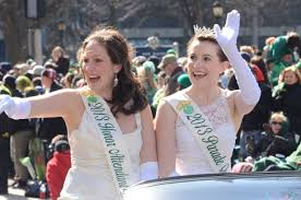 best st patrick u0027s day events in new england new england today