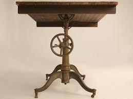cast iron drafting table antique drafting table craigslist u2014 interior exterior homie