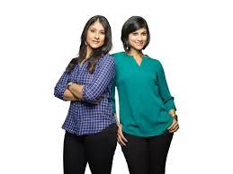 Lava Home Design Nashville Tn by Meet The Hosts Of Hgtv U0027s Listed Sisters Alana And Lex Leblanc