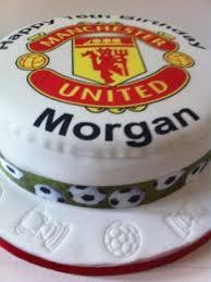 manchester united birthday cake mufc manutd marks bday