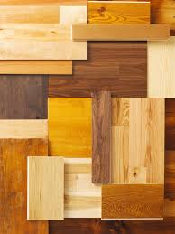 what hardwood floor color goes best with cherry cabinets your guide to the different types of wood flooring diy