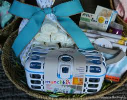 house in the heights baby shower baskets
