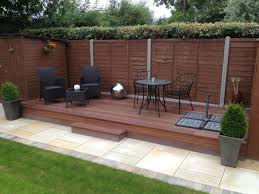 Garden Decking Ideas Uk Landscapes And Garden Services Landscaping