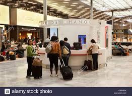 bureau m charles de gaulle airport terminal 2e m gates