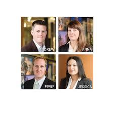 design collective promotes four new associates news