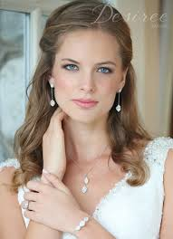 necklace wedding dress images Wedding day tips to choosing the right jewelry desiree hartsock jpg