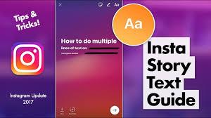 cara membuat instagram baru di komputer how to add text in instagram stories youtube