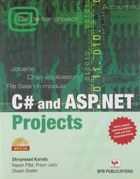 buy c and asp net projects book online at low prices in india