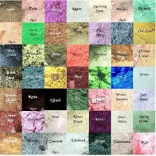 stage and halloween costume makeup base colors your choice