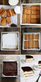no bake chocolate eclair cake the best easy recipe