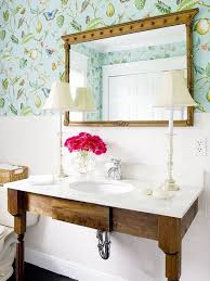 Make A Bathroom Vanity Out Of WHAT Bathroom Sink Cabinets - Bathroom vanity tables