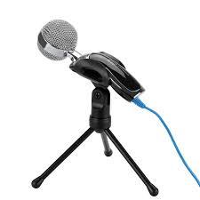 microphone de bureau microphone à condensateur usb de bureau sortie usb annulation