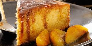 cuisine des antilles gâteau à l orange des antilles facile et pas cher recette sur