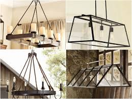 concept arturo 8 light rectangular chandelier u 2161737001
